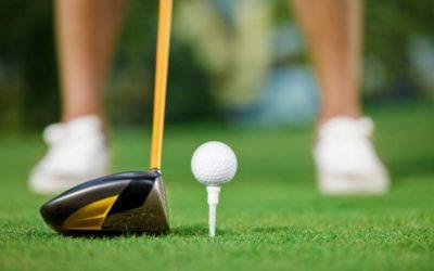 Les routines pour un entrainement de golf positif
