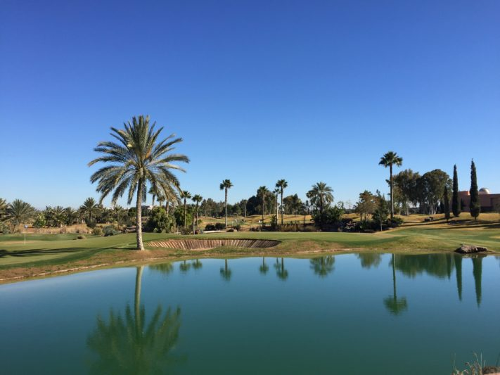 golf atlas