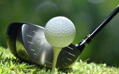 Les Bases du Swing de Golf
