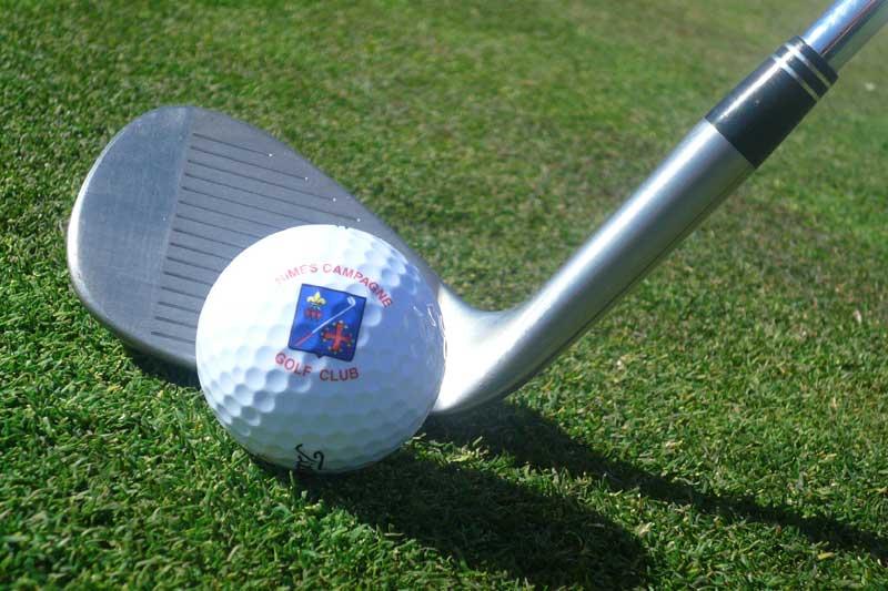 lecons de golf nimes