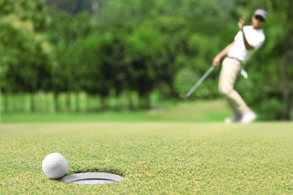 comment améliorer son Mental Golf