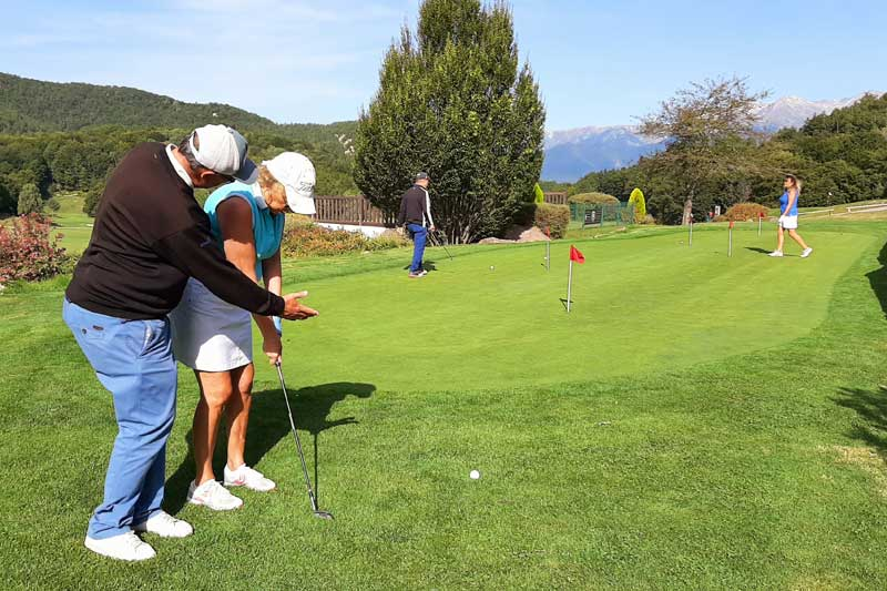 stage golf falgos