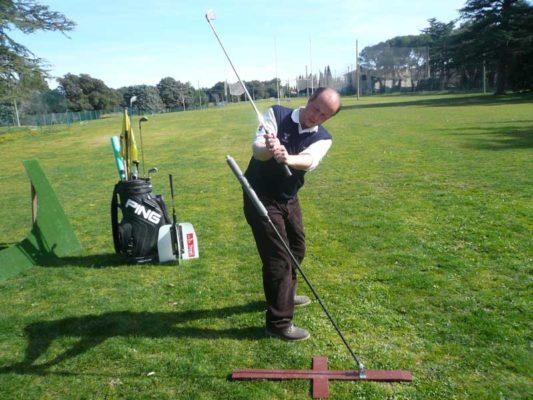 points techniques au golf